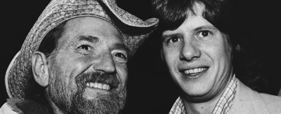 When Willie Nelson Got Stoned at the White House