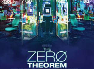 Review: 'The Zero Theorem'