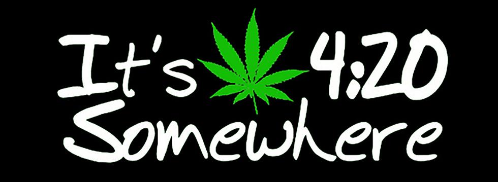 420: Birth of a Stoner Notion