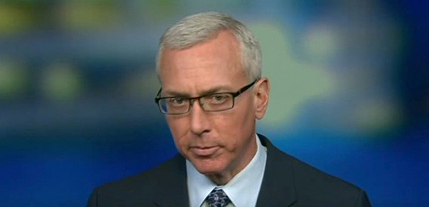 Dr. Drew: Medical Marijuana Is a 'Sham'