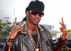 2 Chainz Hit with Codeine Charge