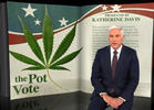 TV Review: '60 Minutes' on Recreational Marijuana Legalization