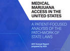 ASA's Best and Worst Medical Marijuana States