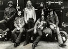 Tragedy Follows Allman Brothers, Even on Film