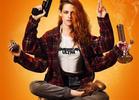 'American Ultra' Co-Stars Kristen Stewart and Jesse Eisenberg Talk Pot