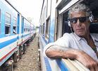 Trailer: 'Roadrunner' Documentary About Late TV Travel Host Anthony Bourdain