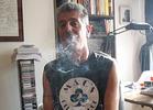 Anthony Bourdain's Hangover Cure: Soda, Aspirin & Weed
