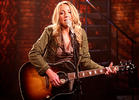 Ashley Monroe - 'Weed Instead of Roses'