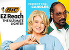 Light It Up: Snoop Dogg and Martha Stewart Make It Look EZ