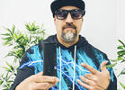 Happy 50th Birthday to Cypress Hill's B-Real!