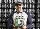 Cypress Hill's B-Real Partners with SweetWater on Insane OG Beer