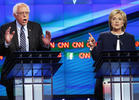 Marijuana Has Its Moment at Democratic Debate