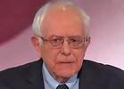 Bernie Sanders Compares Wall Street to Weed Street