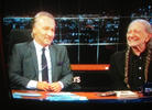 Bill Maher Gets Real with Willie Nelson