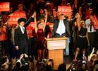 Blazin' Bill de Blasio: New York's Next Mayor