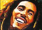Celebrating Bob Marley: His Best Ganja Songs and Spliff Pics