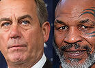 Boehner, Price, Thomas and Tyson: The New Faces of Cannabis