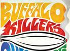 Buffalo Killers - 'Ohio Grass'