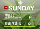 CNN's Smokin' Sunday, April 19