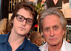 Michael Douglas' Drug Problem