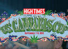 High Times Sues Over Cannabis Cup Brand