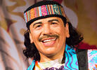 Carlos Santana's New Cannabis Brand Caters to Latinx Consumers