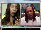Snoop Dogg and Bill Maher Dish on Charlo Greene