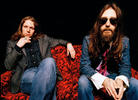Rather Than Celebrate 25th Anniversary, Black Crowes Break Up