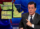 The Colbert Report: 'America's Pot-astrophe'