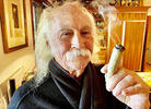 When David Crosby Smoked Out The Beatles