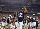 Auburn Boots Top Tackler Over Pot Bust