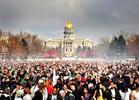 Denver: America's 4/20 Capitol