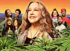 'Disjointed' Dissed! Netflix Drops Stoner Series