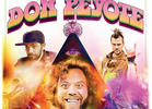 'Don Peyote' Trailer and Poster