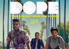 'Dope' Movie Trailer and Poster