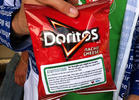 Doritos Giveaway Earns High Marks at Hempfest