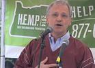 Rep. Blumenauer Speaks at Portland Pot Rally