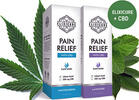 FDA Targets Two More CBD Companies' Over-the-Counter Products