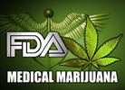 FDA Looking Into Rescheduling Marijuana