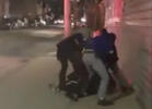 New York Police Tackle Marijuana User During Unnecessary Arrest