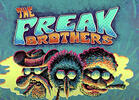 'Freak Brothers' Cartoon Starring Woody Harrelson and Pete Davidson Gets Greenlighted