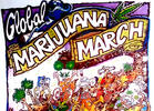 May Marijuana March & Rally Guide
