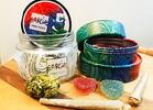 CelebStoner Taste Tests Jerry Garcia Handpicked Cannabis