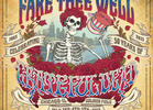 Grateful Dead Announce Five Final Shows