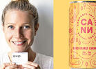 'Canna-Curious' Gwyneth Paltrow and Other Celebs Invest in Weed Soda Brand