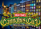 Going Dutch: High Times Cannabis Cup Memories