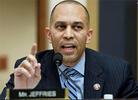 Hakeem Jeffries Hypes MORE Act at Cannabis Policy Summit