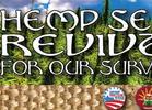 Hemp Seed Revival