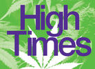 Review: 'High Times: A 40 Year History of the World's Most Infamous Magazine'
