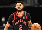 NBA Bans Raptor Jalen Harris for Drug Abuse